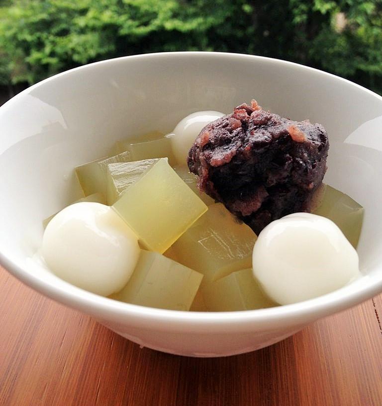 和菓子好きがブログを始めました