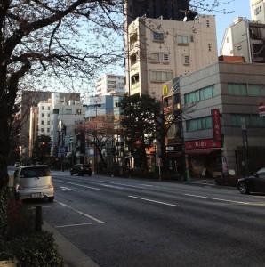 ningyocho-street