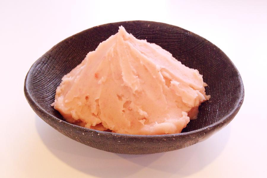 桜あん(さくら餡)のレシピ/作り方