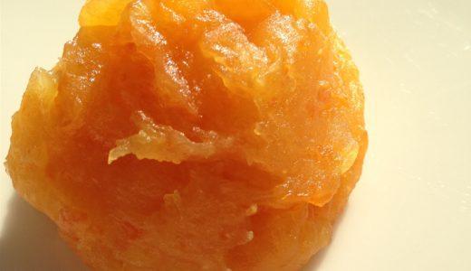 【白あんでアレンジ】金柑あんの作り方