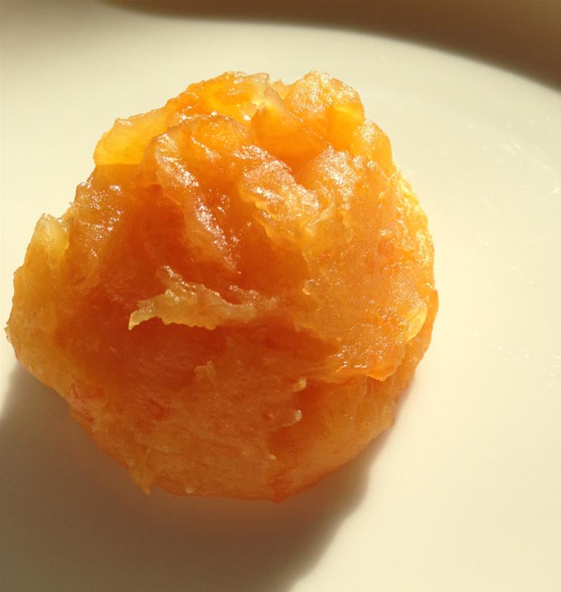 金柑あんの作り方/レシピ