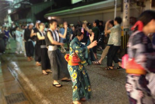 8月お盆の和菓子:干菓子