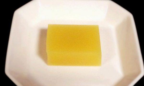 すっきり甘さの芋ようかんの作り方/レシピ