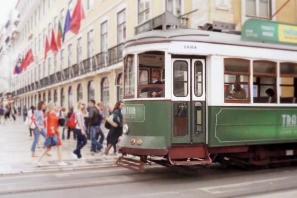 ポルトガル・リスボン/一人旅におすすめの宿泊先エリア
