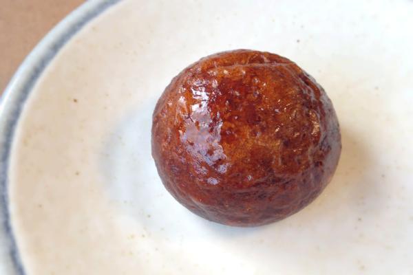 かりんとうまんじゅうの作り方/レシピ