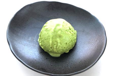 あっさり美味しい「抹茶アイスクリーム」の作り方