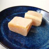 秋におススメ和菓子の作り方:芋きんつば