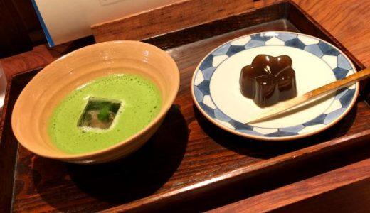 東京で抹茶と和菓子を楽しむならココ!おすすめの3店