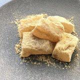 わらび餅の作り方①:定番のわらび餅