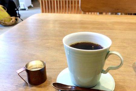 コーヒーとあんこ好きにおすすめしたいカフェ2軒(東京・京都)