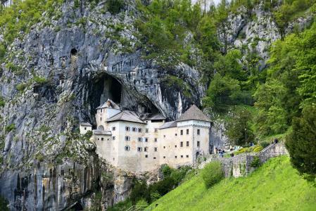 スロベニア個人旅行、おすすめ観光スポットのご紹介