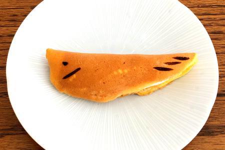 初夏の和菓子と言えばコレ!若鮎(鮎焼き)の作り方