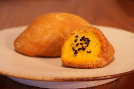 黄金芋の作り方/レシピ