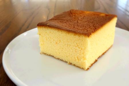 カステラの作り方/レシピ