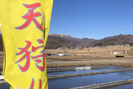 【和菓子の旅】棒寒天作りの本場「長野・茅野」を訪ねる旅レポ